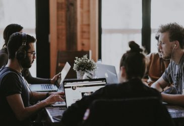 6 Ways to Infuse Engagement into your Company Culture