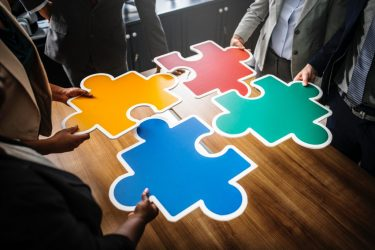 4 Companies That Have Solved the Culture Puzzle