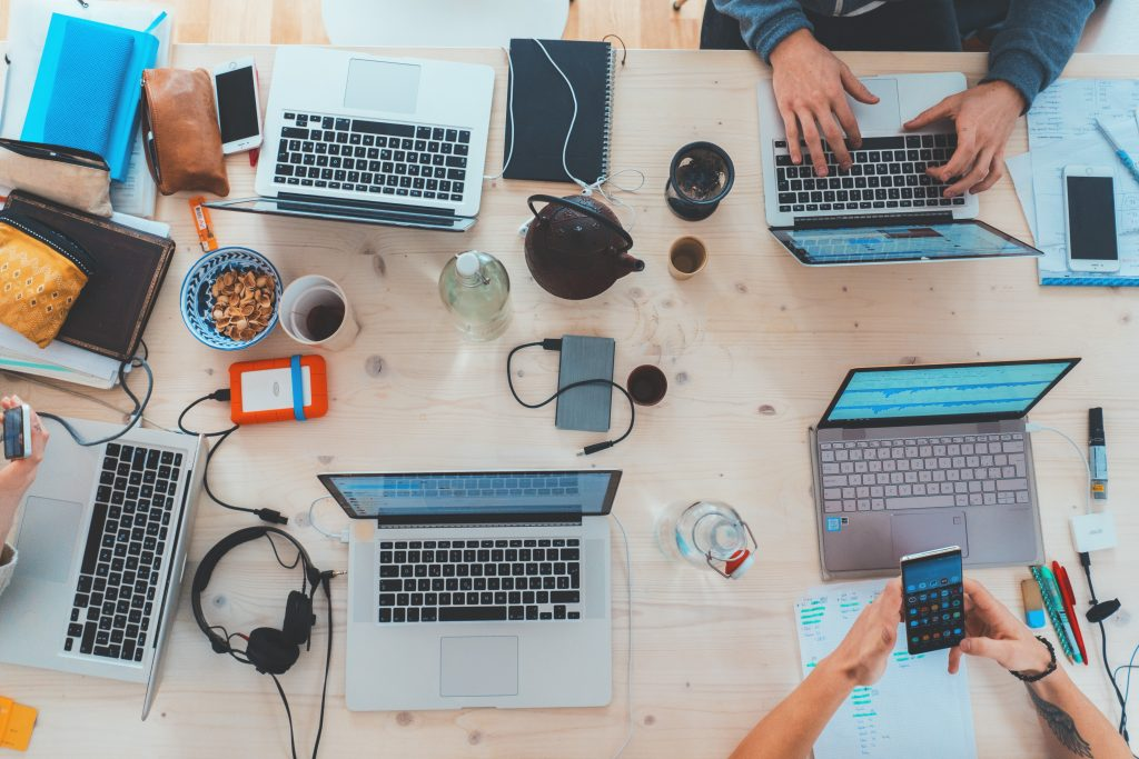 4 Ways Technology Can Make HR Teams More Productive