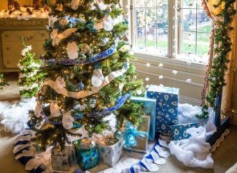5 Important Organizational Values That A Christmas Tree Can Signify