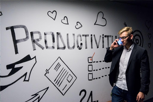 measure productivity of remote employees