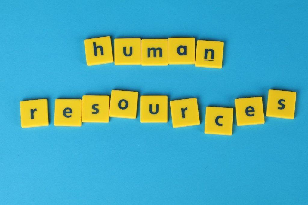 Human resource professional
