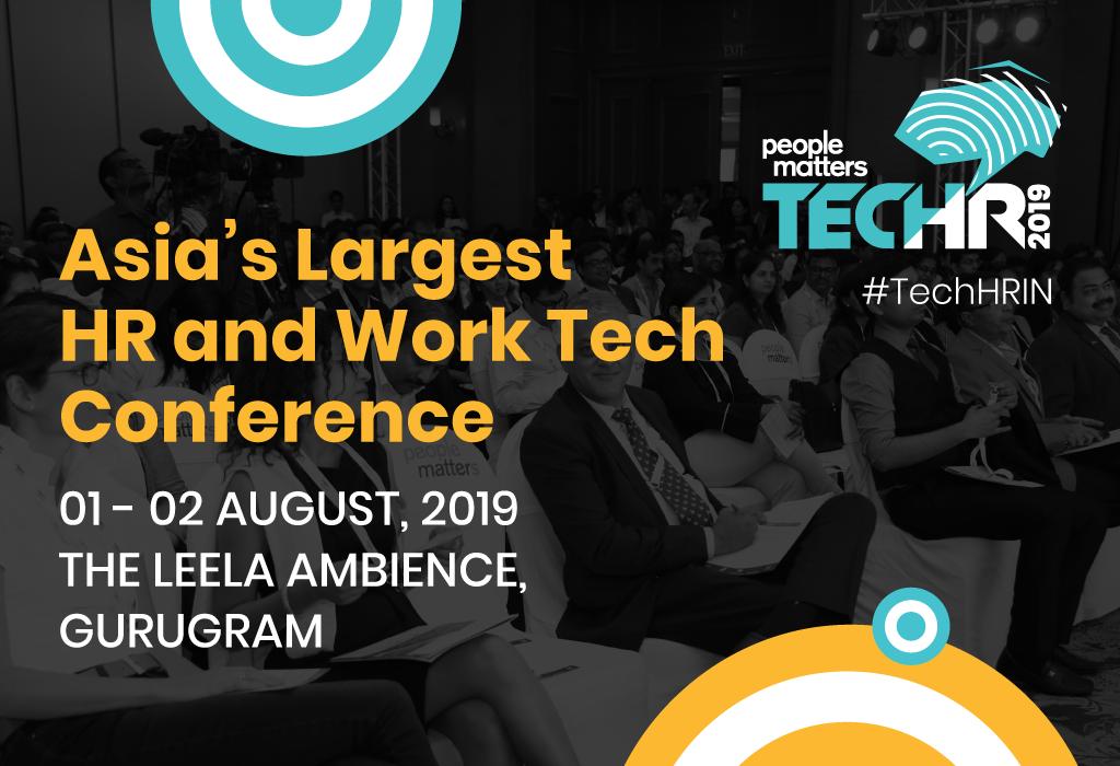 Tech HR 2019