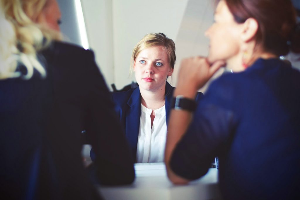 5 Ways to Make the Job of an HR Person Much Easier