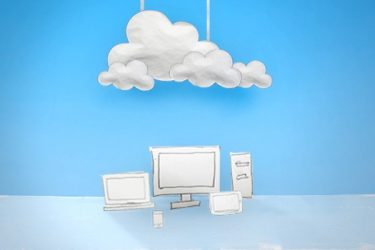 5 Ways Cloud-Based Systems Can Give Your Company a Competitive
