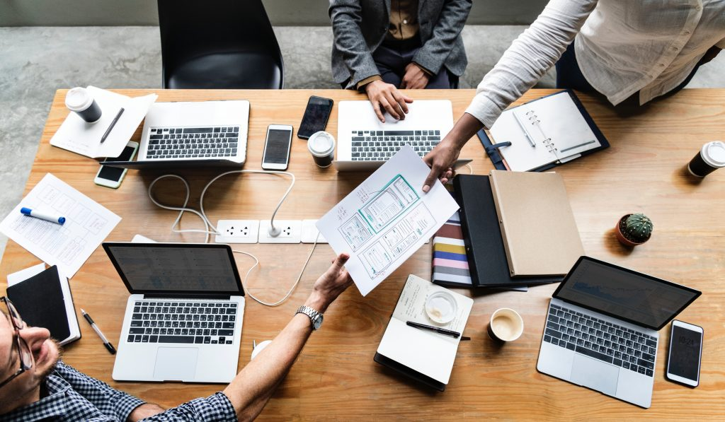 Collaboration is the Most Needed Workplace Element