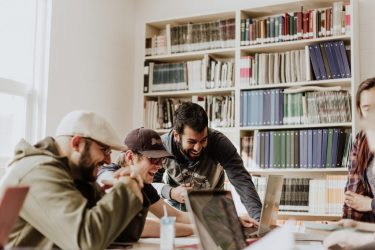 3 Workplace Elements That Make Employees Happy