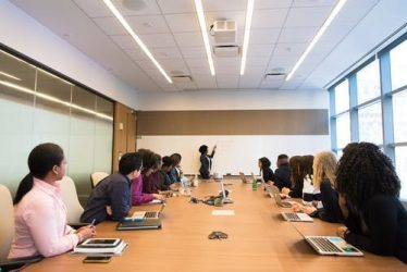 Recruitment strategies for sales & marketing