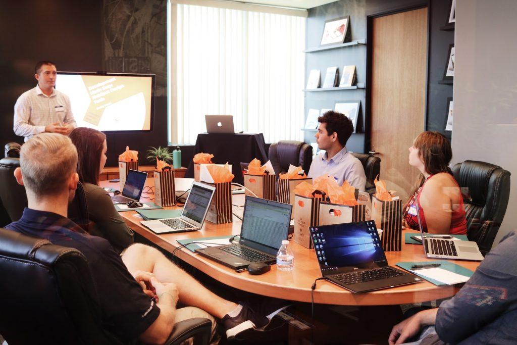 Recruitment strategies for startups