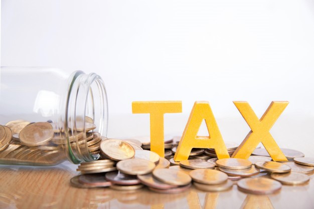 ultimate guide to tax