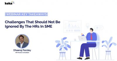challenges that shouldn't be ignored by HRs