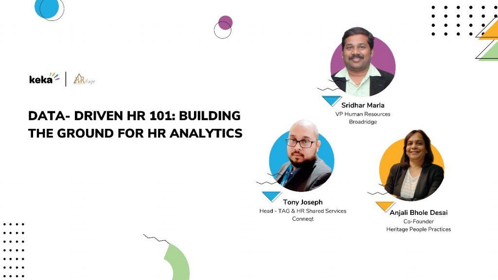 ground for HR analytics