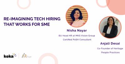 tech hiring for SME