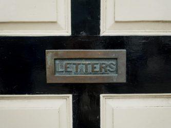 appraisal letter format