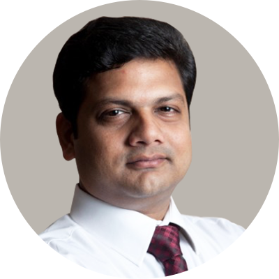 Shashikanth Jayaraman, VP HR